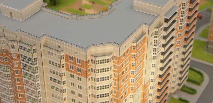 Так выглядит Жилой комплекс Новое Селятино - #464407878