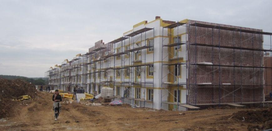 Так выглядит Жилой комплекс Новое Ступино - #1411805905