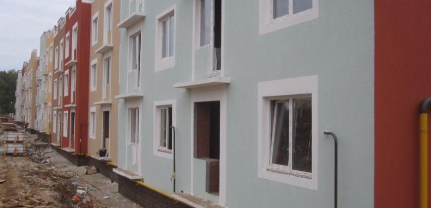 Так выглядит Жилой комплекс Новое Ступино - #1856109362
