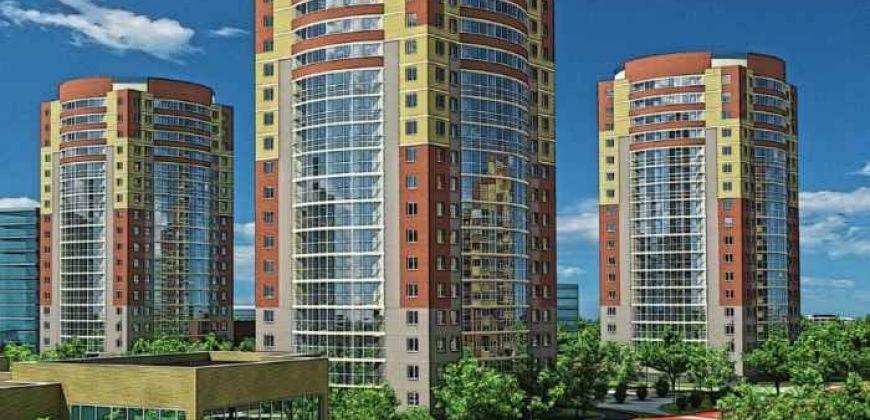 Так выглядит Жилой комплекс Новое Ялагино - #1805817556