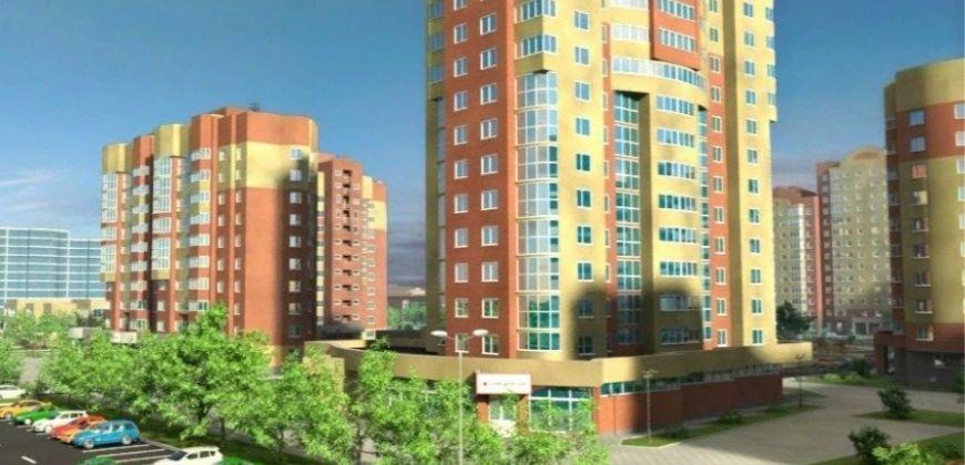 Так выглядит Жилой комплекс Новое Ялагино - #1581468403