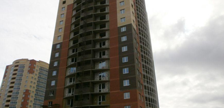 Так выглядит Жилой комплекс Новое Ялагино - #1754528338