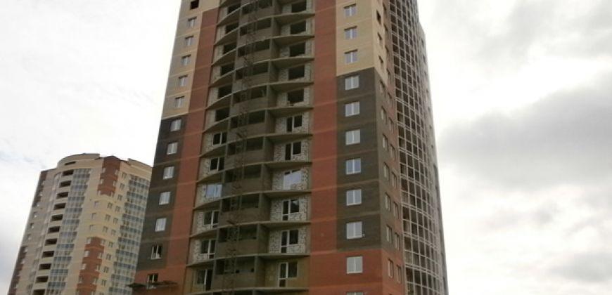 Так выглядит Жилой комплекс Новое Ялагино - #804985844