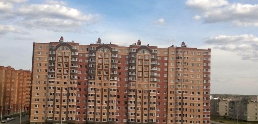 Так выглядит Жилой комплекс Новое Жегалово - #1786110634