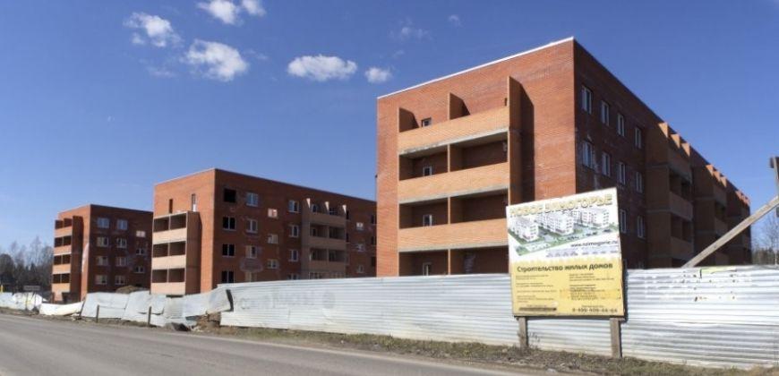Так выглядит Жилой комплекс Новое Зимогорье - #1758883090