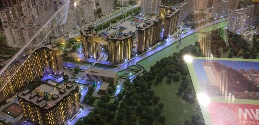 Так выглядит Жилой комплекс Новоград Павлино - #1103042959