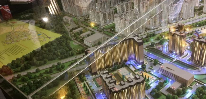 Так выглядит Жилой комплекс Новоград Павлино - #1882625251