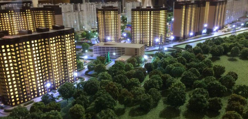 Так выглядит Жилой комплекс Новоград Павлино - #1624921634
