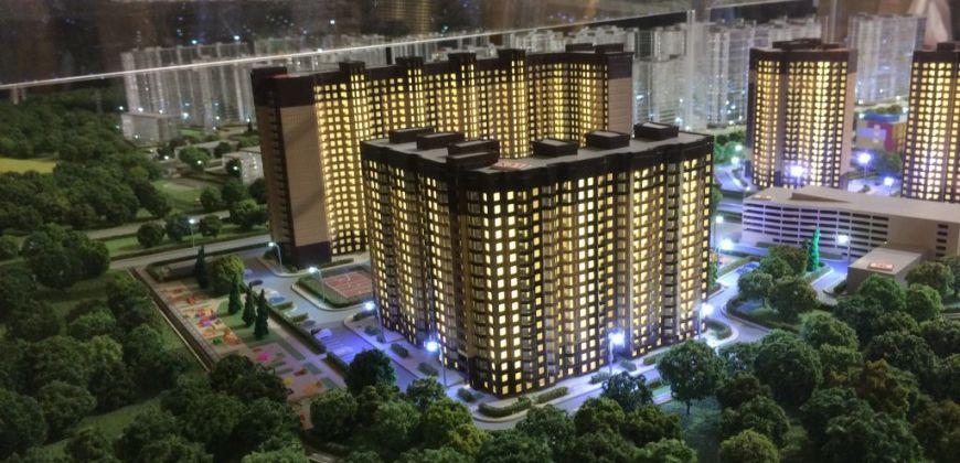 Так выглядит Жилой комплекс Новоград Павлино - #1807600782