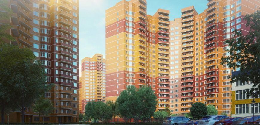 Так выглядит Жилой комплекс Новоград Павлино - #659501721