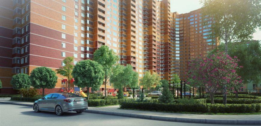 Так выглядит Жилой комплекс Новоград Павлино - #1398897939