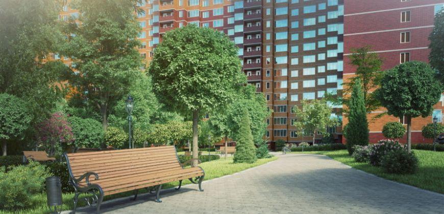Так выглядит Жилой комплекс Новоград Павлино - #1616022742