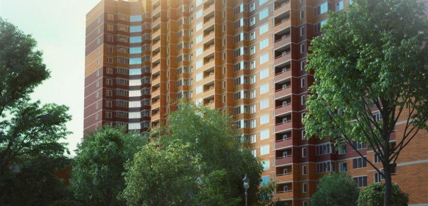 Так выглядит Жилой комплекс Новоград Павлино - #1963038625