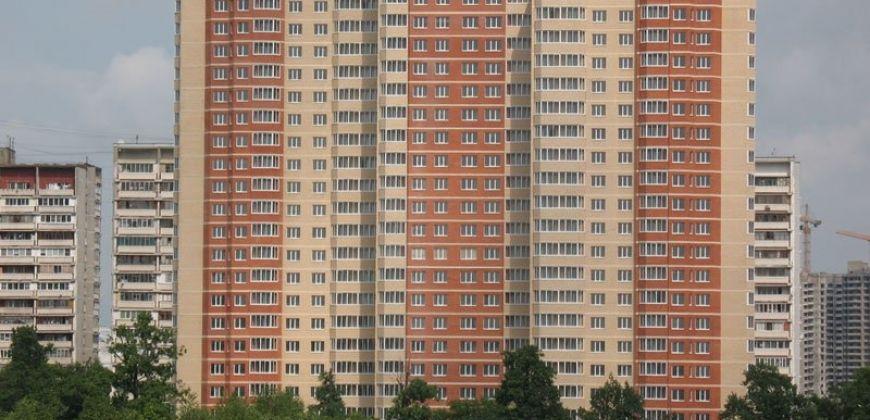 Так выглядит Жилой комплекс Новоивановский - #136278190