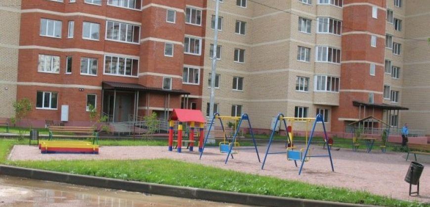 Так выглядит Жилой комплекс Новоивановский - #233974346
