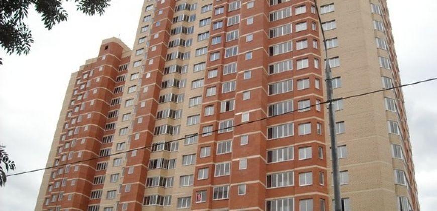 Так выглядит Жилой комплекс Новоивановский - #1735564479