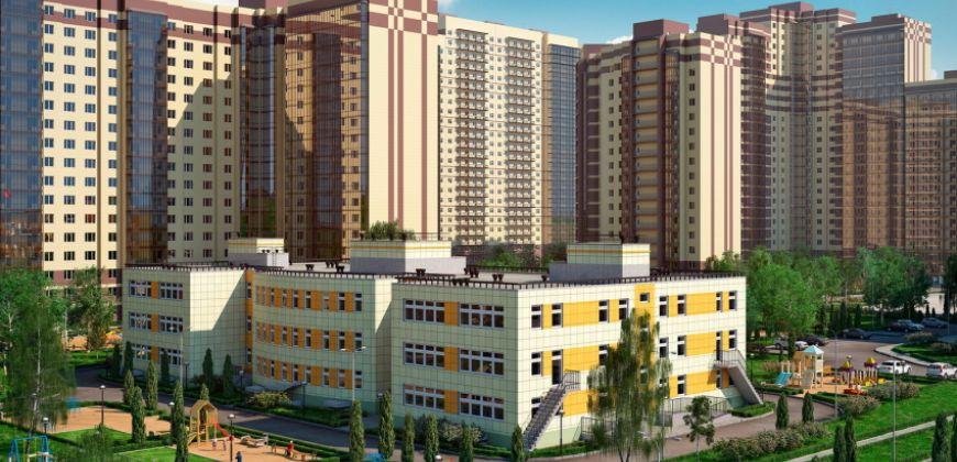 Так выглядит Жилой комплекс Новокосино-2 - #2099587033