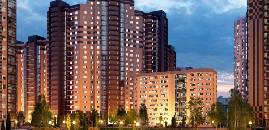Так выглядит Жилой комплекс Новокосино-2 - #2005258091