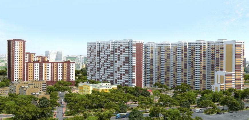 Так выглядит Жилой комплекс Новокосино - #491705011