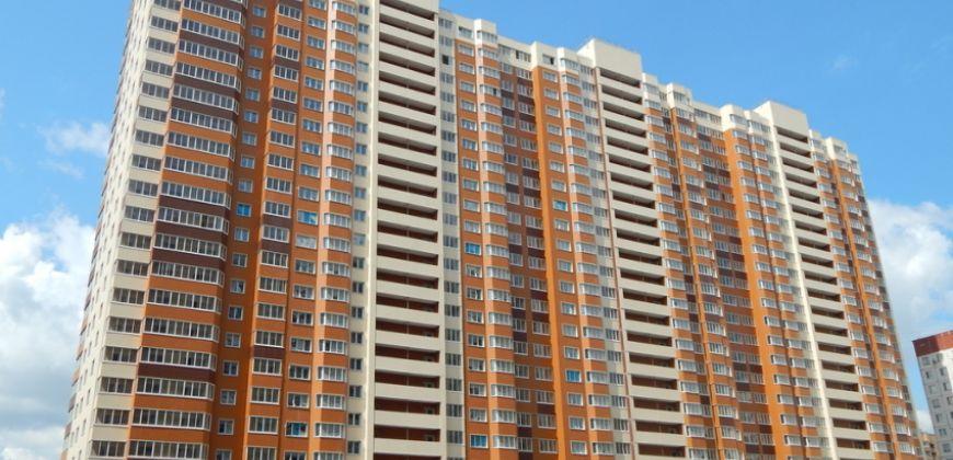 Так выглядит Жилой комплекс Новокосино - #1292940606