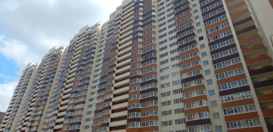 Так выглядит Жилой комплекс Новокосино - #1480872566
