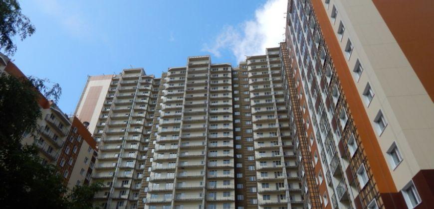 Так выглядит Жилой комплекс Новокосино - #935005287