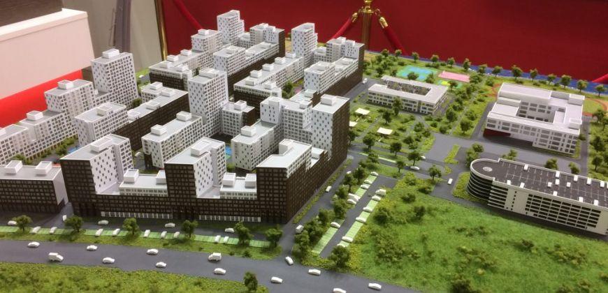 Так выглядит Жилой комплекс Новокрасково - #492952957