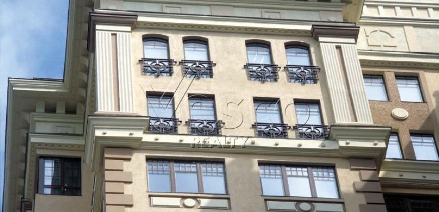 Так выглядит Жилой комплекс Новопесковский - #1561289241