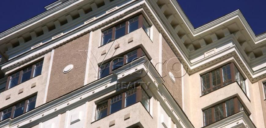Так выглядит Жилой комплекс Новопесковский - #1609126563