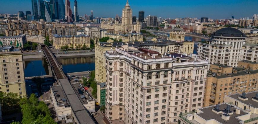 Так выглядит Жилой комплекс Новопесковский - #191378623