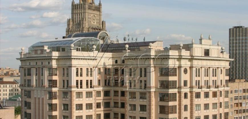 Так выглядит Жилой комплекс Новопесковский - #2021393459
