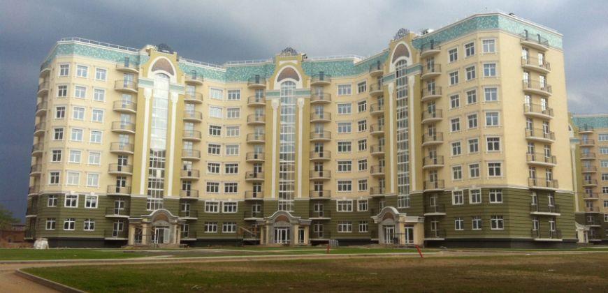 Так выглядит Жилой комплекс Новорижский - #1511770640
