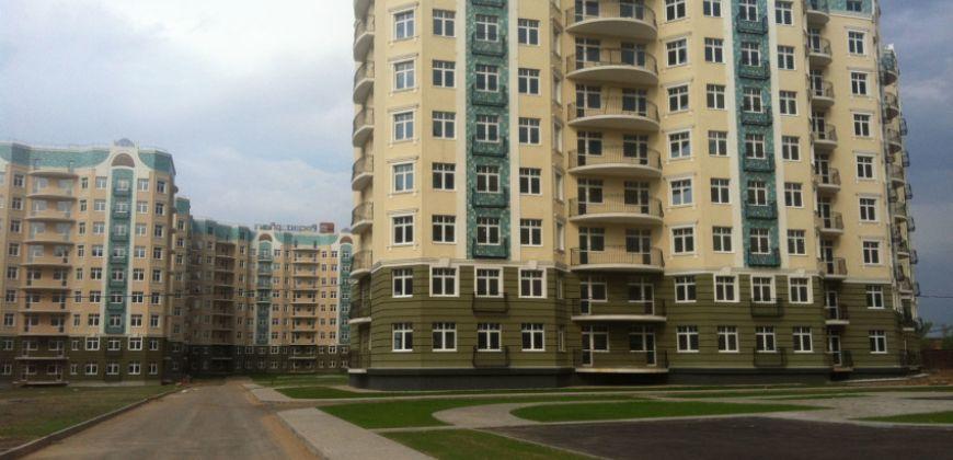 Так выглядит Жилой комплекс Новорижский - #1987355823