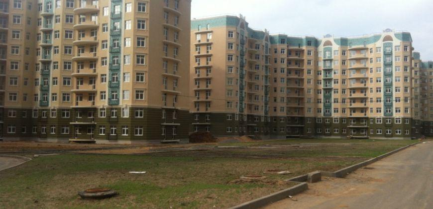 Так выглядит Жилой комплекс Новорижский - #533362014