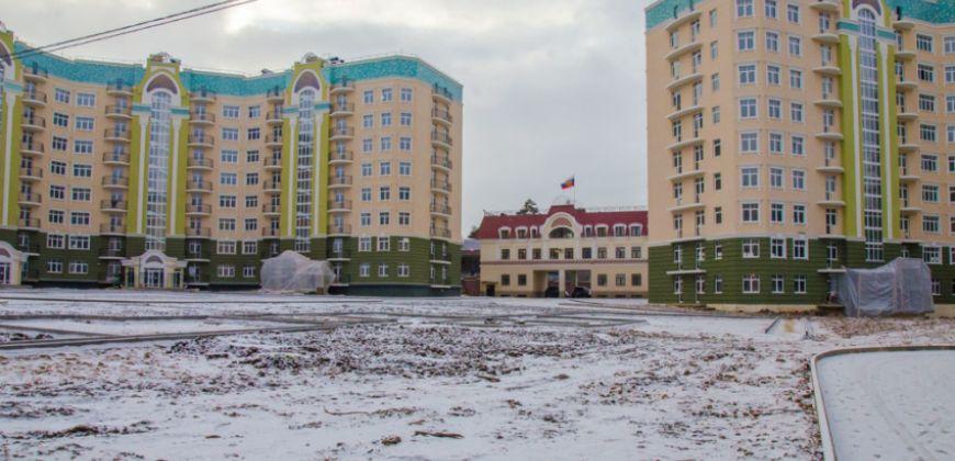 Так выглядит Жилой комплекс Новорижский - #879794663