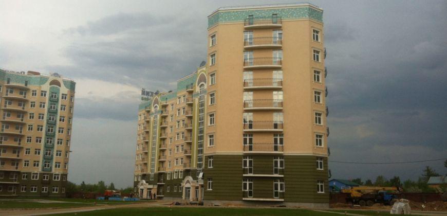 Так выглядит Жилой комплекс Новорижский - #892104685
