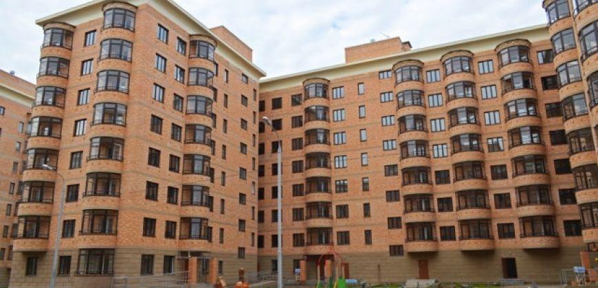 Так выглядит Жилой комплекс Новосходненский - #7376090