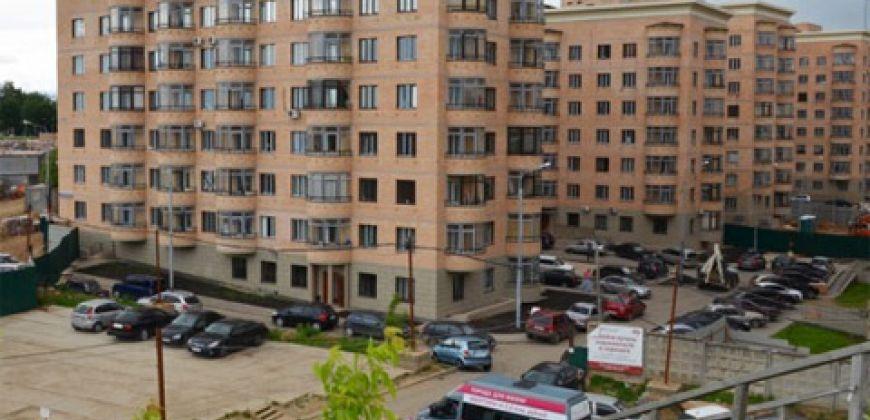 Так выглядит Жилой комплекс Новосходненский - #74655476