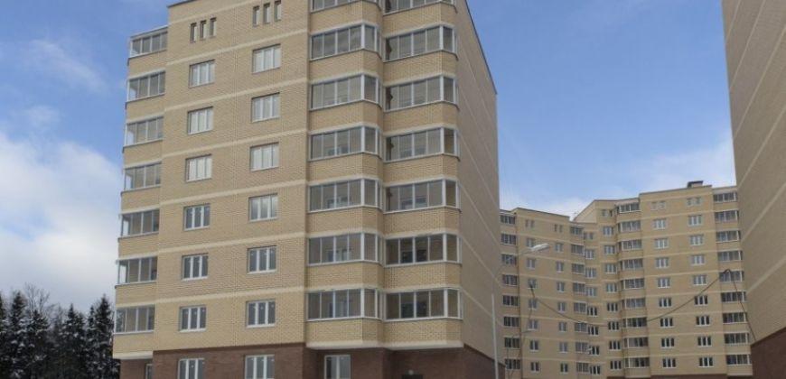 Так выглядит Жилой комплекс Новоснегирёвский (Новые Снегири) - #2059495762