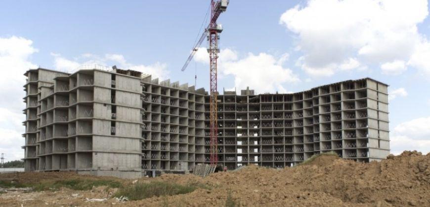 Так выглядит Жилой комплекс Новоснегирёвский (Новые Снегири) - #431562271