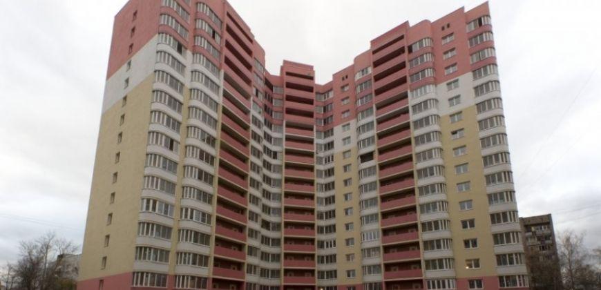 Так выглядит Жилой комплекс Новотроицкий - #122108308