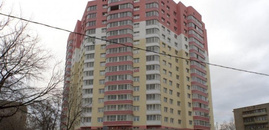 Так выглядит Жилой комплекс Новотроицкий - #1114819835