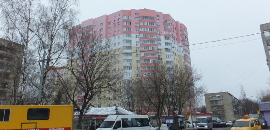 Так выглядит Жилой комплекс Новотроицкий - #1749124408