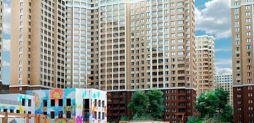 Так выглядит Жилой комплекс Новые Котельники - #538976030