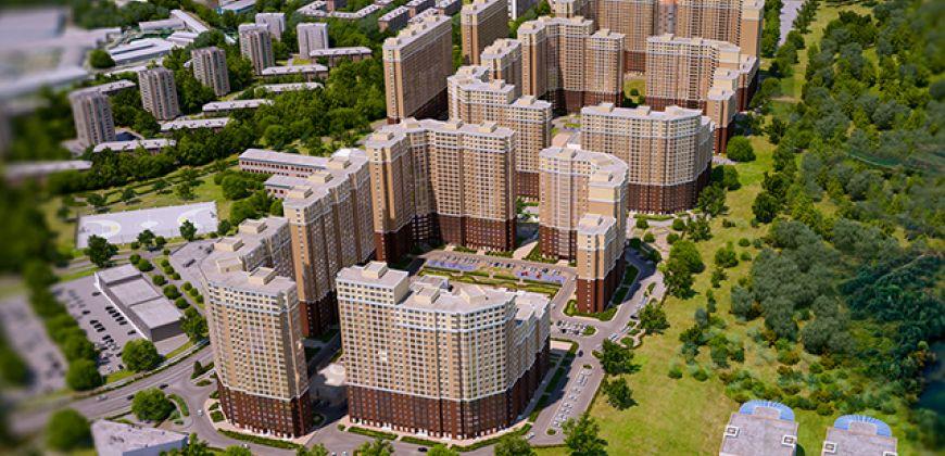 Так выглядит Жилой комплекс Новые Котельники - #980381436