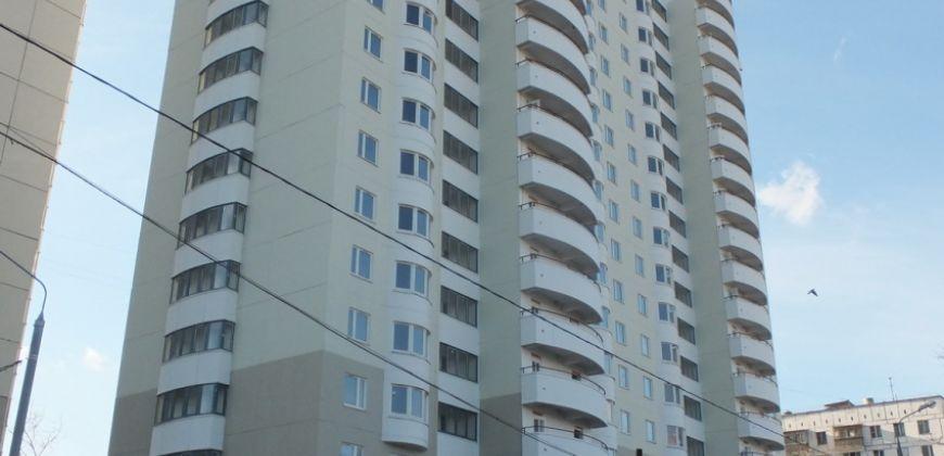 Так выглядит  Новые Кузьминки, квартал 117 - #1623277805