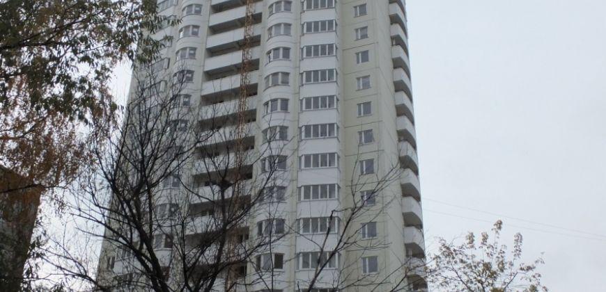 Так выглядит  Новые Кузьминки, квартал 117 - #1206211031