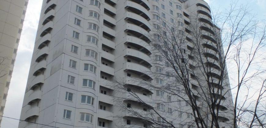 Так выглядит  Новые Кузьминки, квартал 117 - #179946127