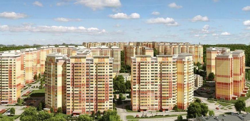 Так выглядит Жилой комплекс Новые Островцы - #1093998555