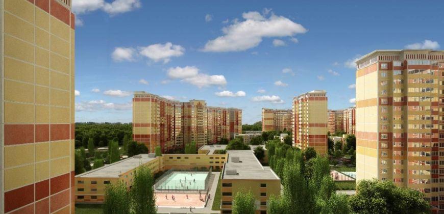 Так выглядит Жилой комплекс Новые Островцы - #1303338965